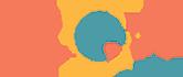 GLOW Logo footer image