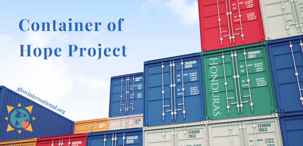 Container Project